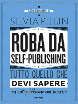 Copertina ebook Roba da self-publishing