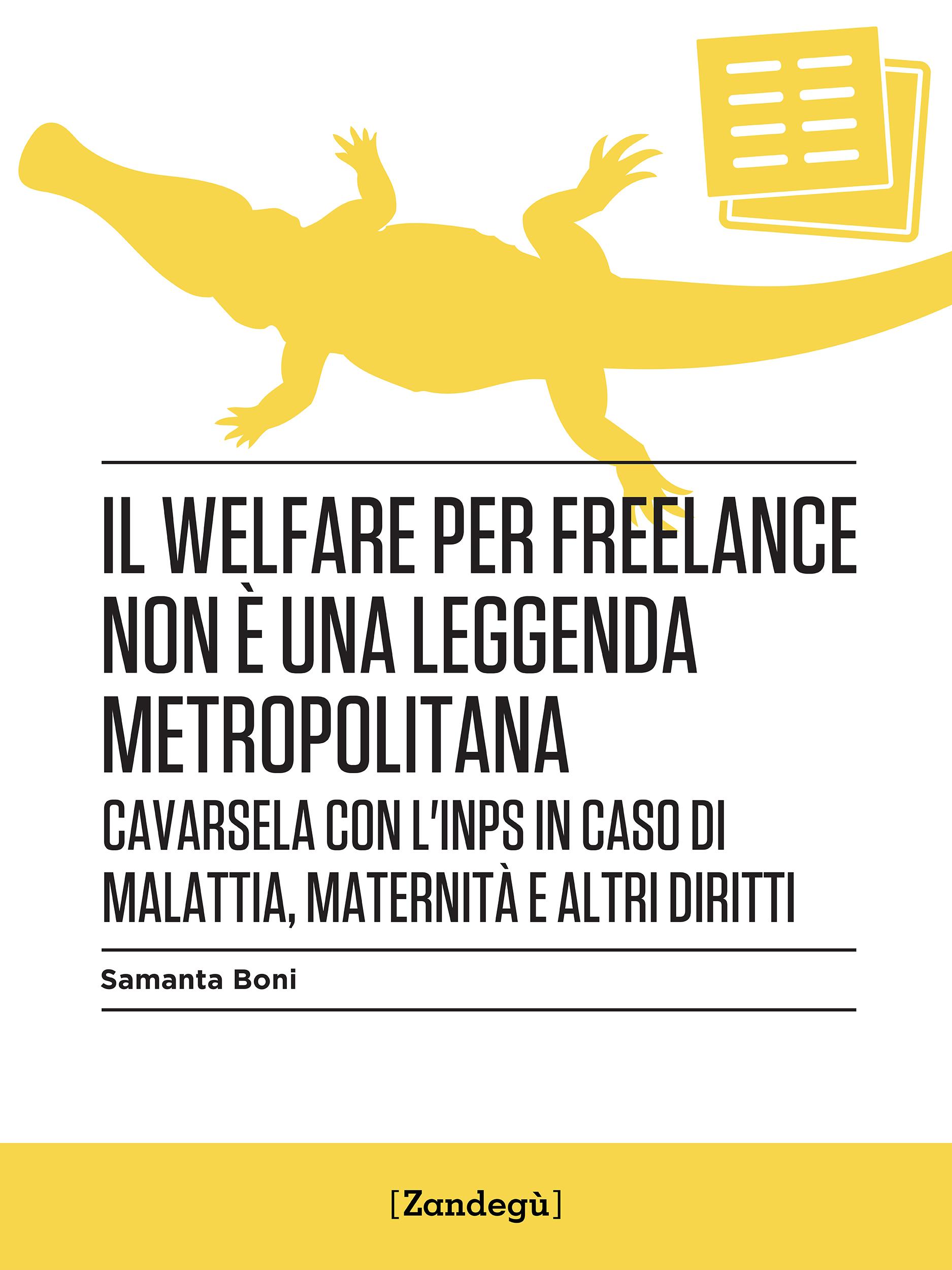Il welfare per freelance