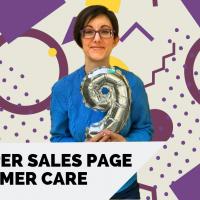 9 cose per sales e customer care