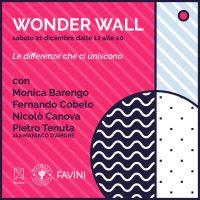 WonderWall2019